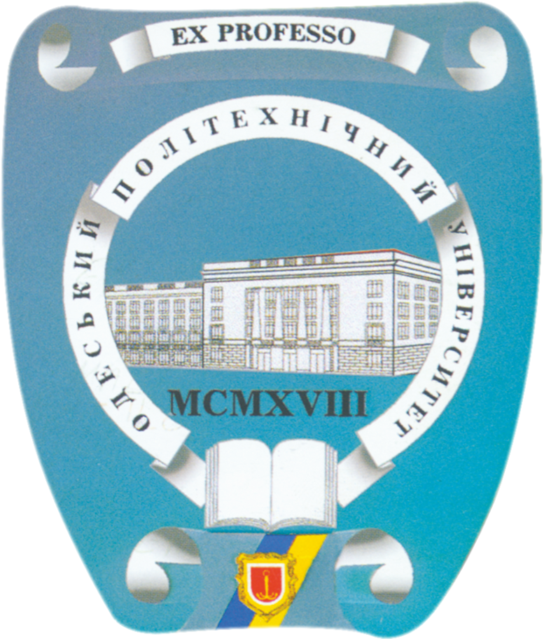 ODESSA NATIONAL POLYTECHNIC UNIVERSITY